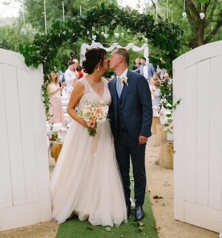 trouwen portugal